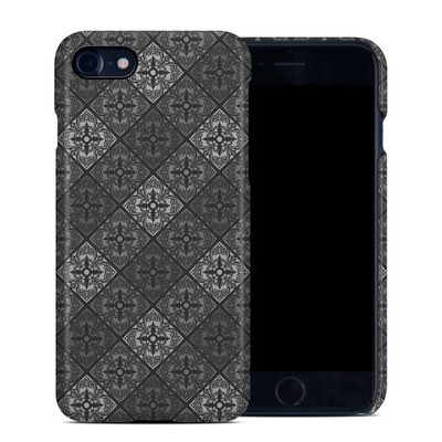 Apple iPhone 7 Clip Case - Tungsten