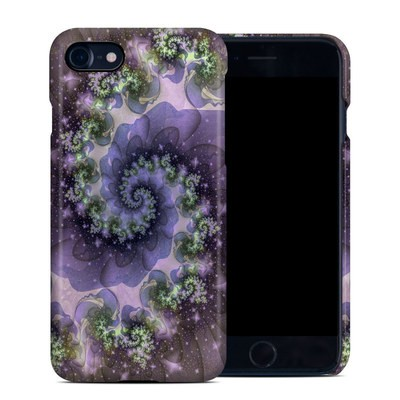 Apple iPhone 7 Clip Case - Turbulent Dreams