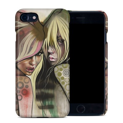 Apple iPhone 7 Clip Case - Two Betties