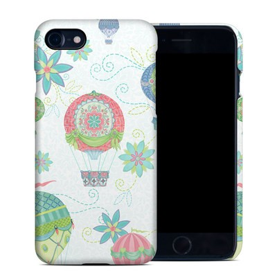 Apple iPhone 7 Clip Case - Up and Away