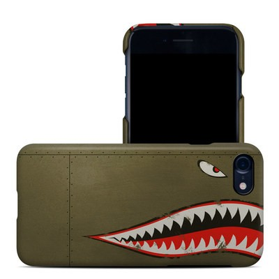 Apple iPhone 7 Clip Case - USAF Shark