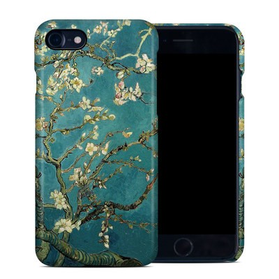 Apple iPhone 7 Clip Case - Blossoming Almond Tree