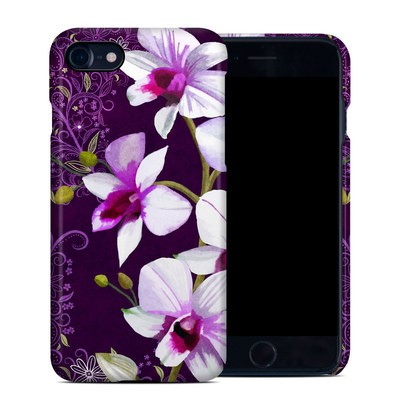Apple iPhone 7 Clip Case - Violet Worlds