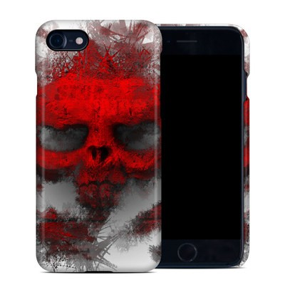 Apple iPhone 7 Clip Case - War Light