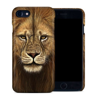 Apple iPhone 7 Clip Case - Warrior