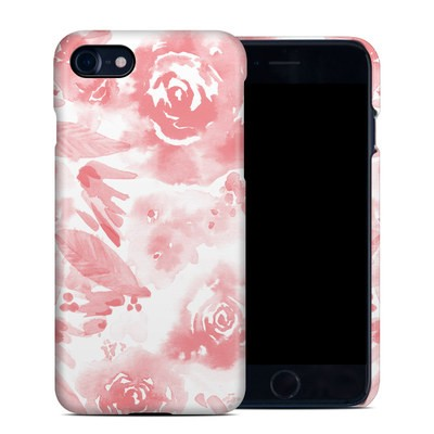 Apple iPhone 7 Clip Case - Washed Out Rose
