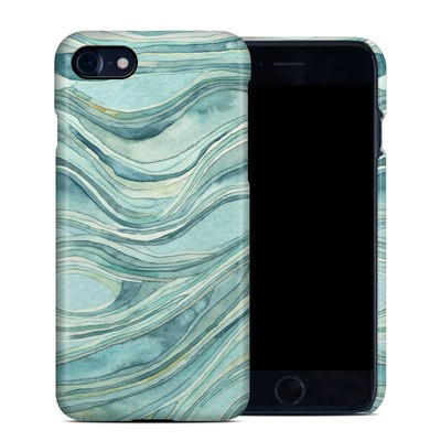 Apple iPhone 7 Clip Case - Waves