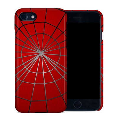 Apple iPhone 7 Clip Case - Webslinger