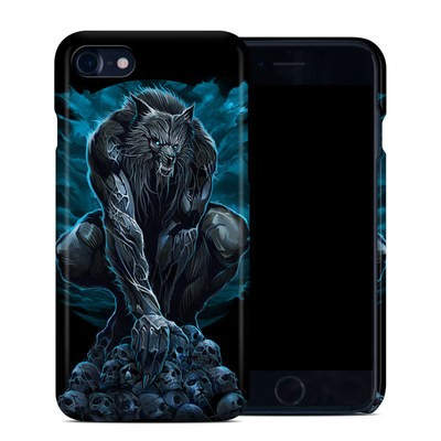 Apple iPhone 7 Clip Case - Werewolf