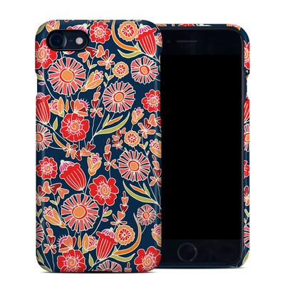 Apple iPhone 7 Clip Case - Wild Flower