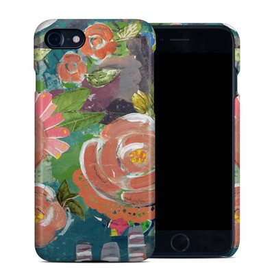 Apple iPhone 7 Clip Case - Wild and Free