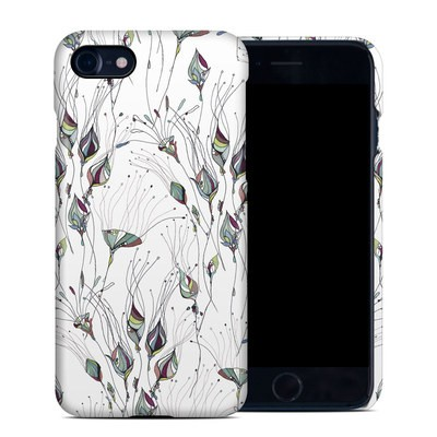 Apple iPhone 7 Clip Case - Wildflowers