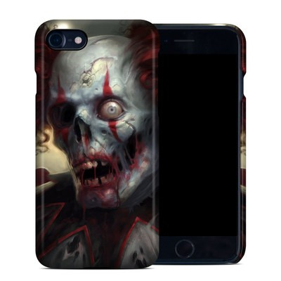 Apple iPhone 7 Clip Case - Zombini