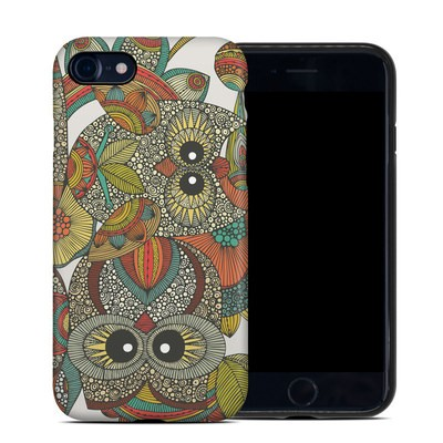 Apple iPhone 7 Hybrid Case - 4 owls