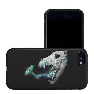 Apple iPhone 7 Hybrid Case - Actias Vulpes