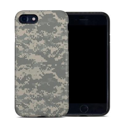 Apple iPhone 7 Hybrid Case - ACU Camo