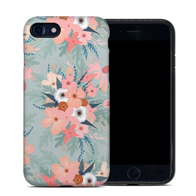 Apple iPhone 7 Hybrid Case - Ada Garden