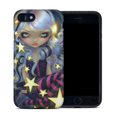 Apple iPhone 7 Hybrid Case - Angel Starlight