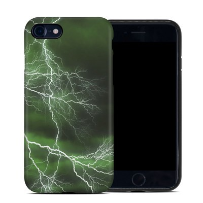 Apple iPhone 7 Hybrid Case - Apocalypse Green