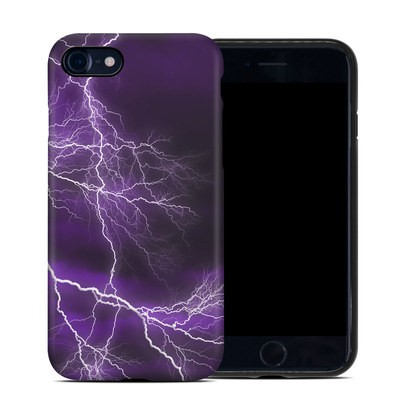 Apple iPhone 7 Hybrid Case - Apocalypse Violet