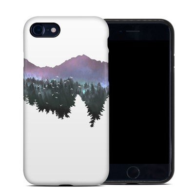 Apple iPhone 7 Hybrid Case - Arcane Grove