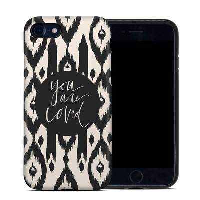 Apple iPhone 7 Hybrid Case - You Are Loved