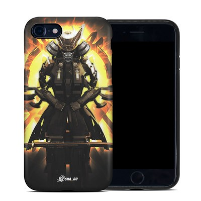 Apple iPhone 7 Hybrid Case - Armor 01
