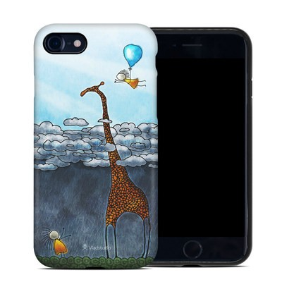Apple iPhone 7 Hybrid Case - Above The Clouds