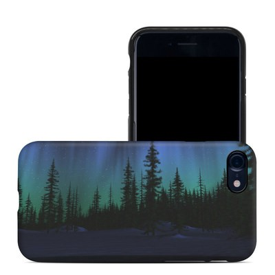 Apple iPhone 7 Hybrid Case - Aurora