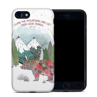 Apple iPhone 7 Hybrid Case - Bear Mountain