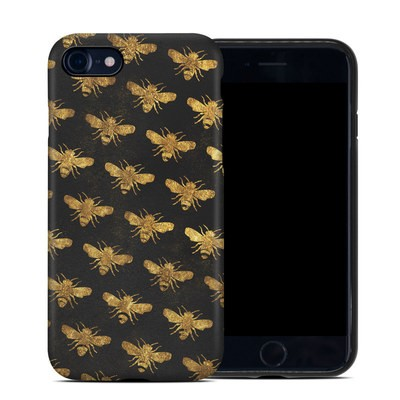 Apple iPhone 7 Hybrid Case - Bee Yourself