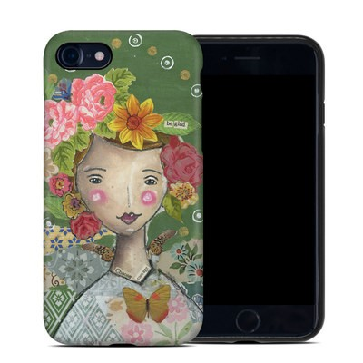 Apple iPhone 7 Hybrid Case - Be Glad