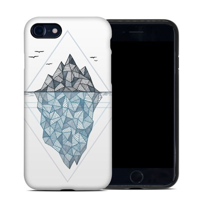Apple iPhone 7 Hybrid Case - Iceberg