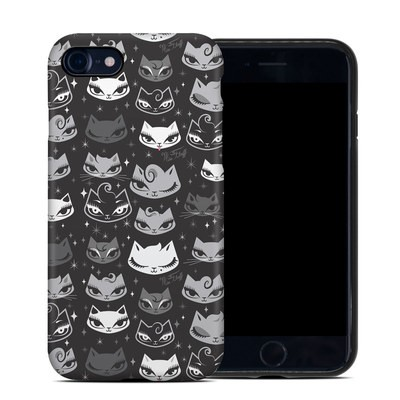 Apple iPhone 7 Hybrid Case - Billy Cats