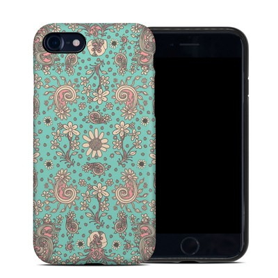 Apple iPhone 7 Hybrid Case - Birds Of A Flower