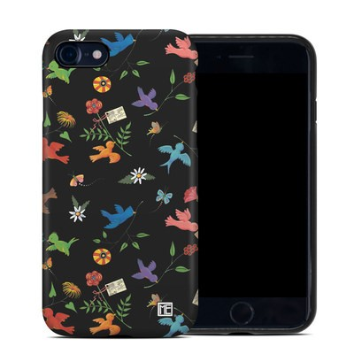 Apple iPhone 7 Hybrid Case - Birds