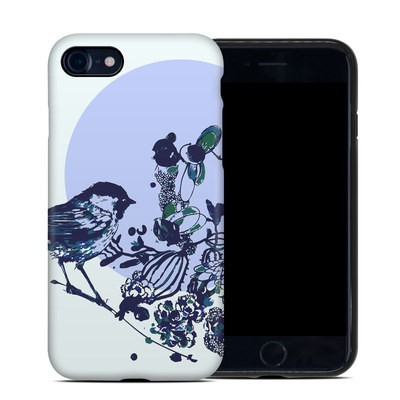 Apple iPhone 7 Hybrid Case - Bluebird
