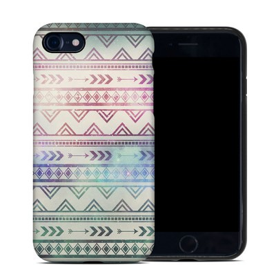 Apple iPhone 7 Hybrid Case - Bohemian