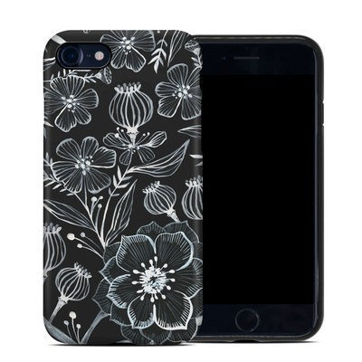 Apple iPhone 7 Hybrid Case - Botanika