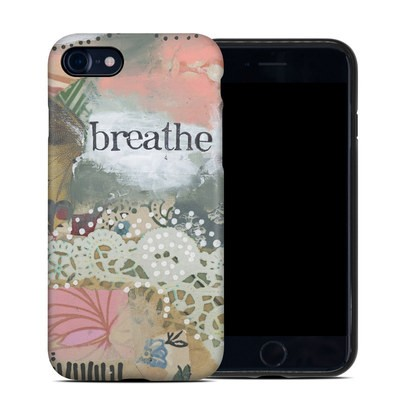Apple iPhone 7 Hybrid Case - Breathe