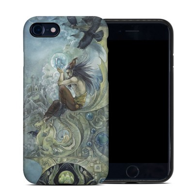 Apple iPhone 7 Hybrid Case - Capricorn
