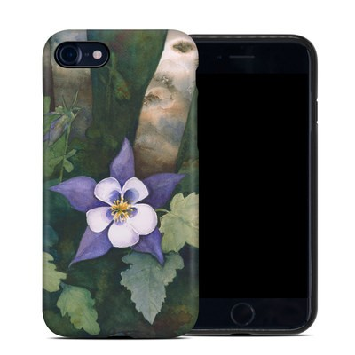 Apple iPhone 7 Hybrid Case - Colorado Columbines