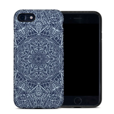 Apple iPhone 7 Hybrid Case - Celestial Bohemian