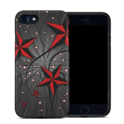 Apple iPhone 7 Hybrid Case - Chaos