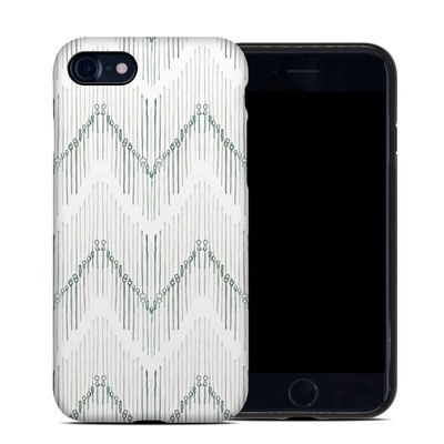 Apple iPhone 7 Hybrid Case - Chic Chevron