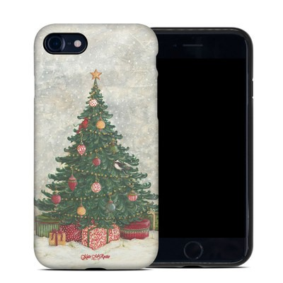 Apple iPhone 7 Hybrid Case - Christmas Wonderland