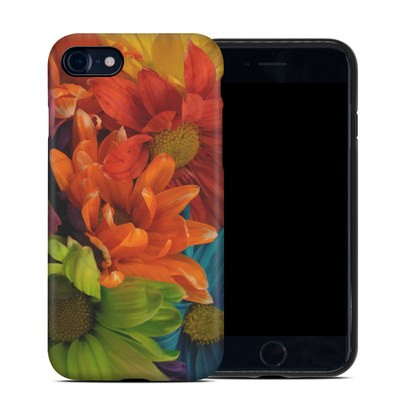 Apple iPhone 7 Hybrid Case - Colours