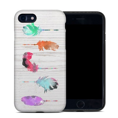 Apple iPhone 7 Hybrid Case - Compass