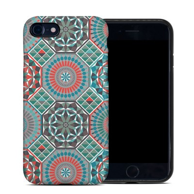 Apple iPhone 7 Hybrid Case - Contessa