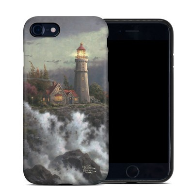 Apple iPhone 7 Hybrid Case - Conquering Storms